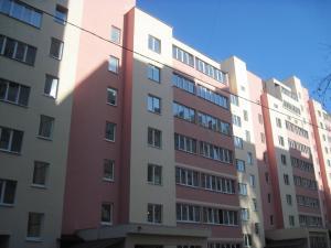 Znatniy Gost Apartments, Ferienwohnungen  Samara - big - 15