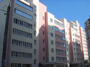 Znatniy Gost Apartments, Ferienwohnungen  Samara - big - 16