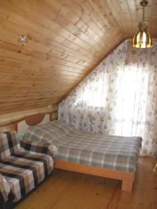 Teremok v Gorah, Dovolenkové domy  Novoabzakovo - big - 16