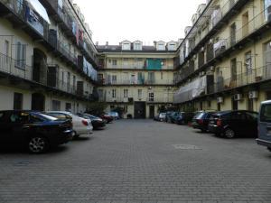 Residence Valdocco, Апарт-отели  Турин - big - 19