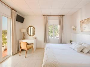 La Goleta, Hotely  Llança - big - 57