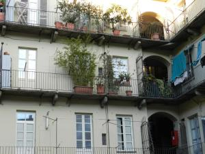 Residence Valdocco, Апарт-отели  Турин - big - 20