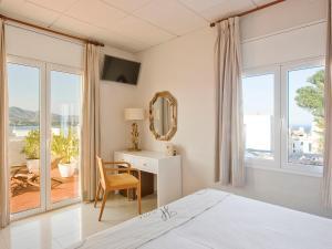 La Goleta, Hotely  Llança - big - 53