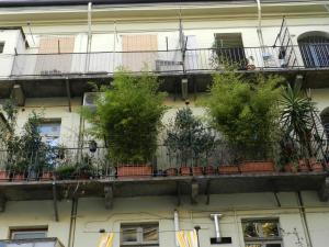 Residence Valdocco, Апарт-отели  Турин - big - 21