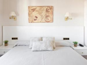 La Goleta, Hotely  Llança - big - 35