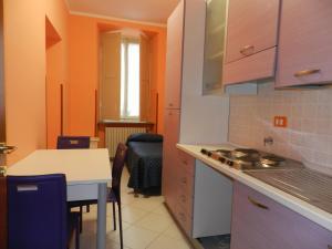 Residence Valdocco, Апарт-отели  Турин - big - 22