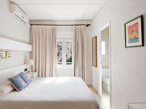 La Goleta, Hotely  Llança - big - 52