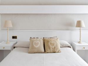 La Goleta, Hotely  Llança - big - 36