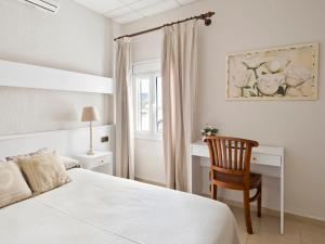 La Goleta, Hotely  Llança - big - 80