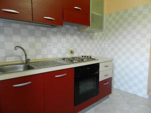 Residence Valdocco, Апарт-отели  Турин - big - 33