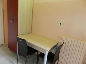 Residence Valdocco, Апарт-отели  Турин - big - 34