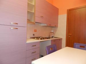 Residence Valdocco, Апарт-отели  Турин - big - 37