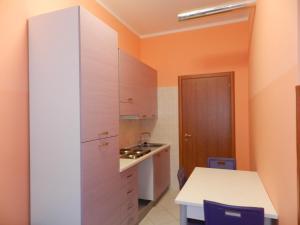 Residence Valdocco, Апарт-отели  Турин - big - 39