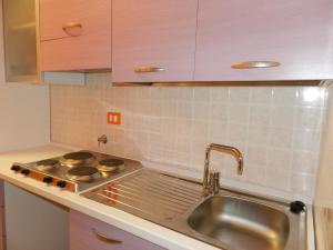 Residence Valdocco, Апарт-отели  Турин - big - 42