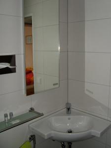 Haus Hubertus, Affittacamere  Winterberg - big - 34