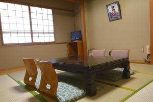 Inuyama International Youth Hostel, Хостелы  Inuyama - big - 5