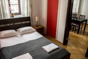 Old Town Apartments, Appartamenti  Varsavia - big - 18