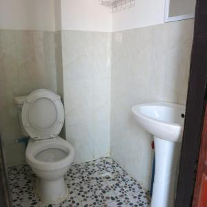 Sabaidee Guesthouse, Penzióny  Muang Phônsavan - big - 16