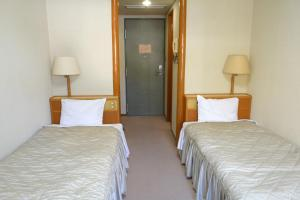 Inuyama International Youth Hostel, Hostelek  Inujama - big - 9