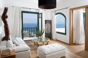 Tharroe of Mykonos Boutique Hotel(Mykonos)