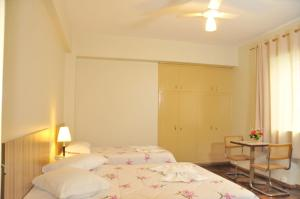 Coophotel, Hotely  Caxias do Sul - big - 37