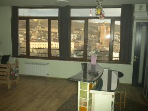 Ararat View Apartment, Апартаменты  Ереван - big - 11