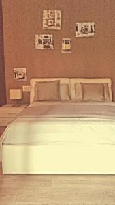 B&B Le Terrazze, Bed & Breakfasts  Bologna - big - 19