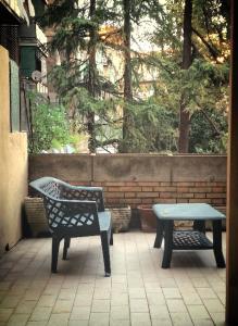 B&B Le Terrazze, Bed & Breakfasts  Bologna - big - 20