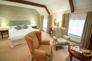 Hintlesham Hall Hotel (12 of 34)