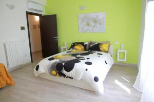 B&B BuonaLuna, Bed & Breakfast  Salerno - big - 10