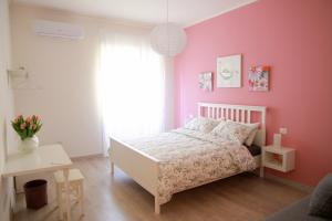 B&B BuonaLuna, Bed & Breakfast  Salerno - big - 1