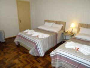 Coophotel, Hotely  Caxias do Sul - big - 33