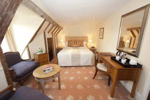 Hintlesham Hall Hotel (28 of 34)