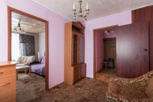 Apartment On Fonvizina 6A, Apartmanok  Moszkva - big - 3