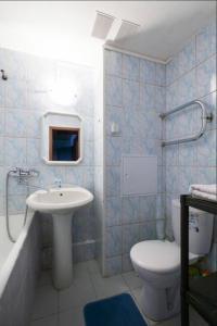 Apartment On Fonvizina 6A, Apartmány  Moskva - big - 4