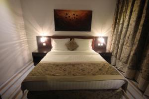 Amar Furnished Hotel Apartments