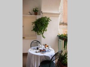 La Corte Segreta, B&B (nocľahy s raňajkami)  Salerno - big - 77