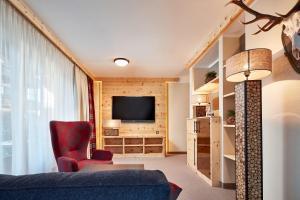 Deluxe Double Room (Firstberg)