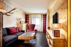 Deluxe Double Room (Niederbleick)