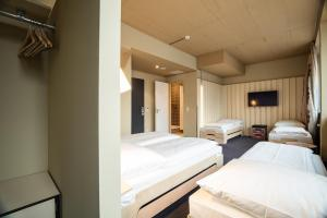 Fünfbettzimmer