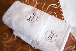 Hotel Kuban, Отели  Пщина - big - 13