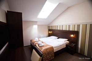 Hotel Kuban, Hotels  Pszczyna - big - 1