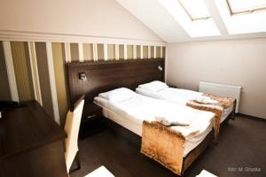 Hotel Kuban, Hotels  Pszczyna - big - 12