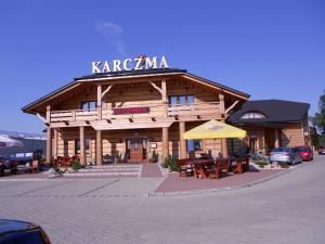 Hotel Kuban, Hotels  Pszczyna - big - 9