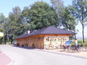 Hotel Kuban, Hotels  Pszczyna - big - 10