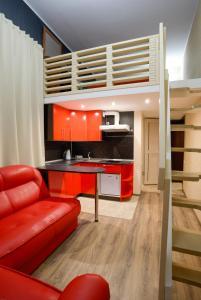 Like Home Apart-Hotel, Apartmánové hotely  Petrohrad - big - 1