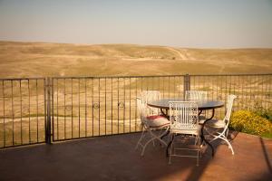 Desert Call, Bed and breakfasts  Arad - big - 4