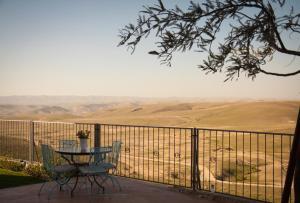 Desert Call, Bed and breakfasts  Arad - big - 5