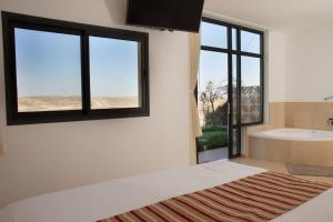 Desert Call, Bed and breakfasts  Arad - big - 24
