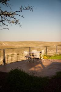 Desert Call, Bed and breakfasts  Arad - big - 27